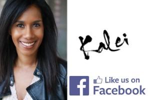 Kalei Blog Signature